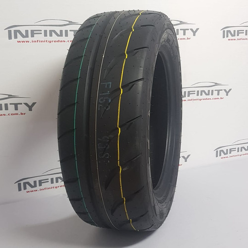2 pneu 195/55 r15 toyo r888 r arracada aspirado turbo av
