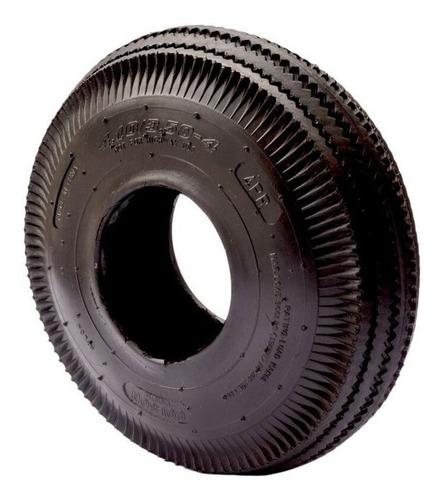 2 pneu 4.10 / 3.50x4 pneumático 4 lonas skate eletrico