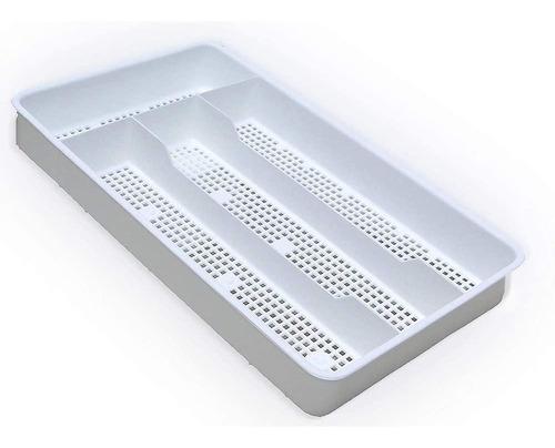 2 porta talher separador divisorias organizador gaveta