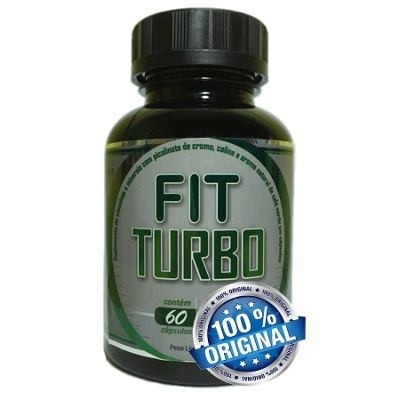 FiT Turbo Emagrece Mesmo