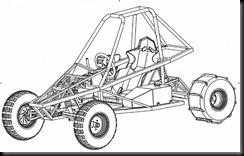 2 projetos kart cross gaiola buggy trilha brinde r 9 99