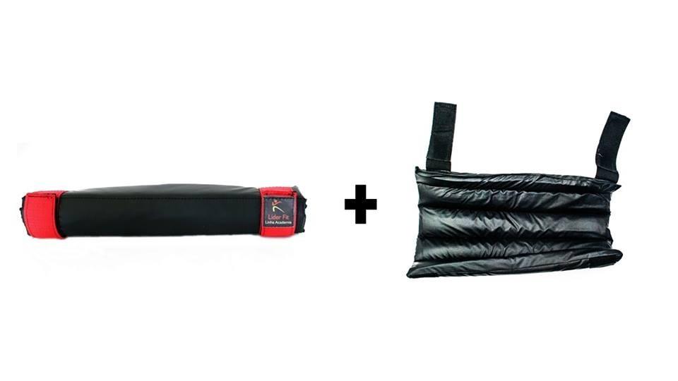 7f1076b18 2 protetor barra espuma - proteção agachamento frete grátis. Carregando  zoom.