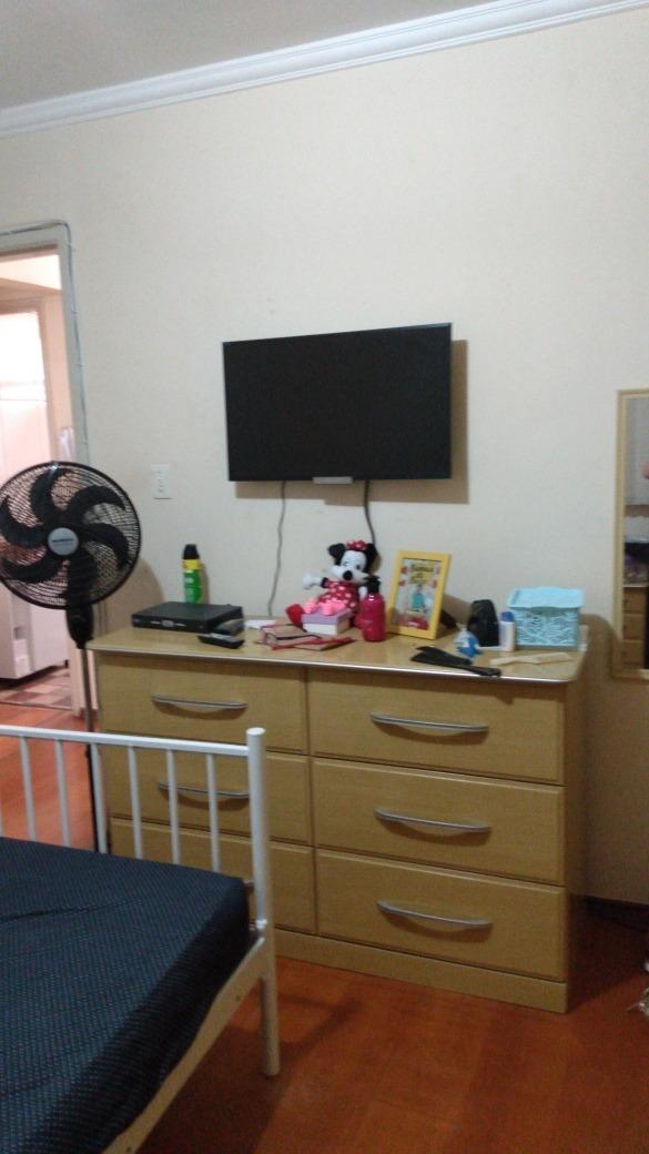 2 quartos, 1 banheiro,1 sala e 1 cozinha. condomínio fechado