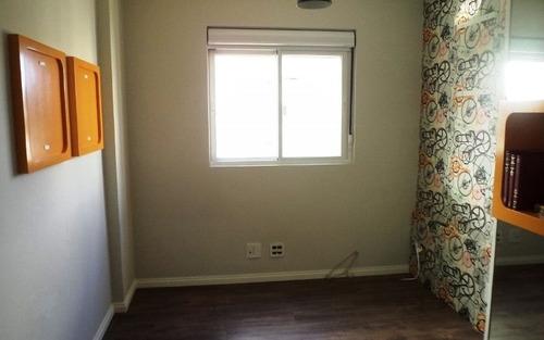 2 quartos 1 suíte alto padrão e lazer completo