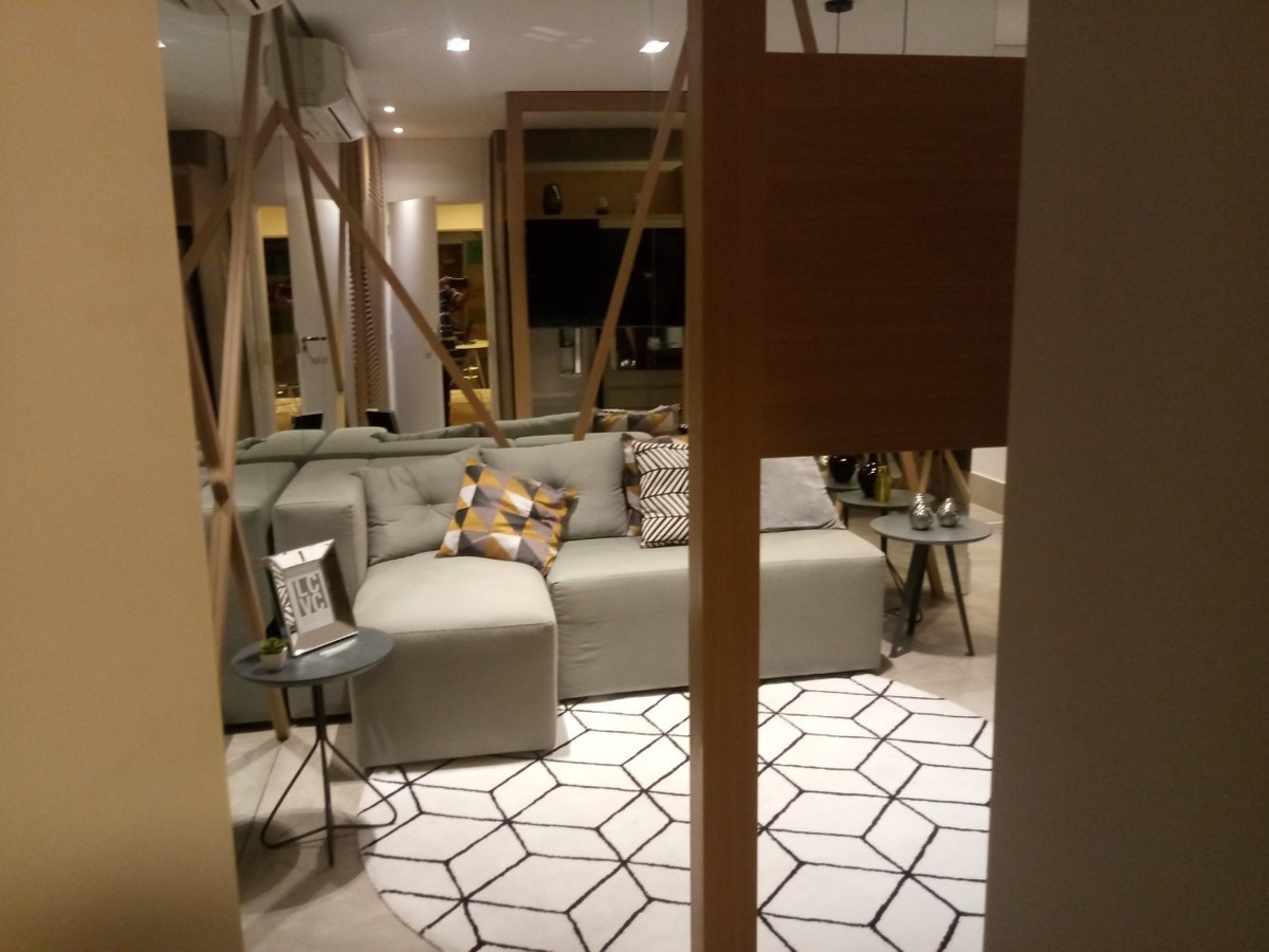 2 quartos 1 vaga de garagem condomínio clube bela vista