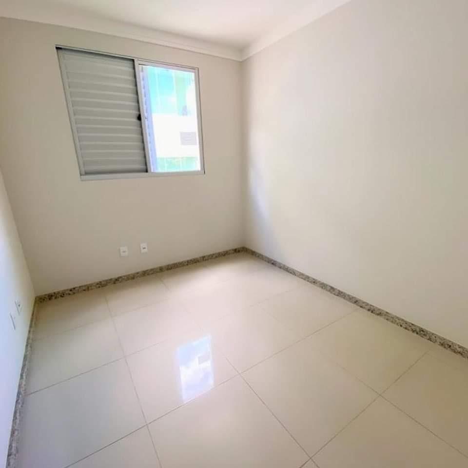2 quartos com suíte bairro castelo - 1095