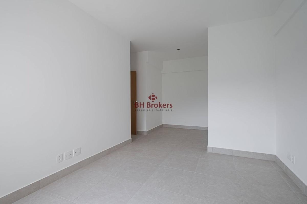 2 quartos duplex vila da serra - 14222