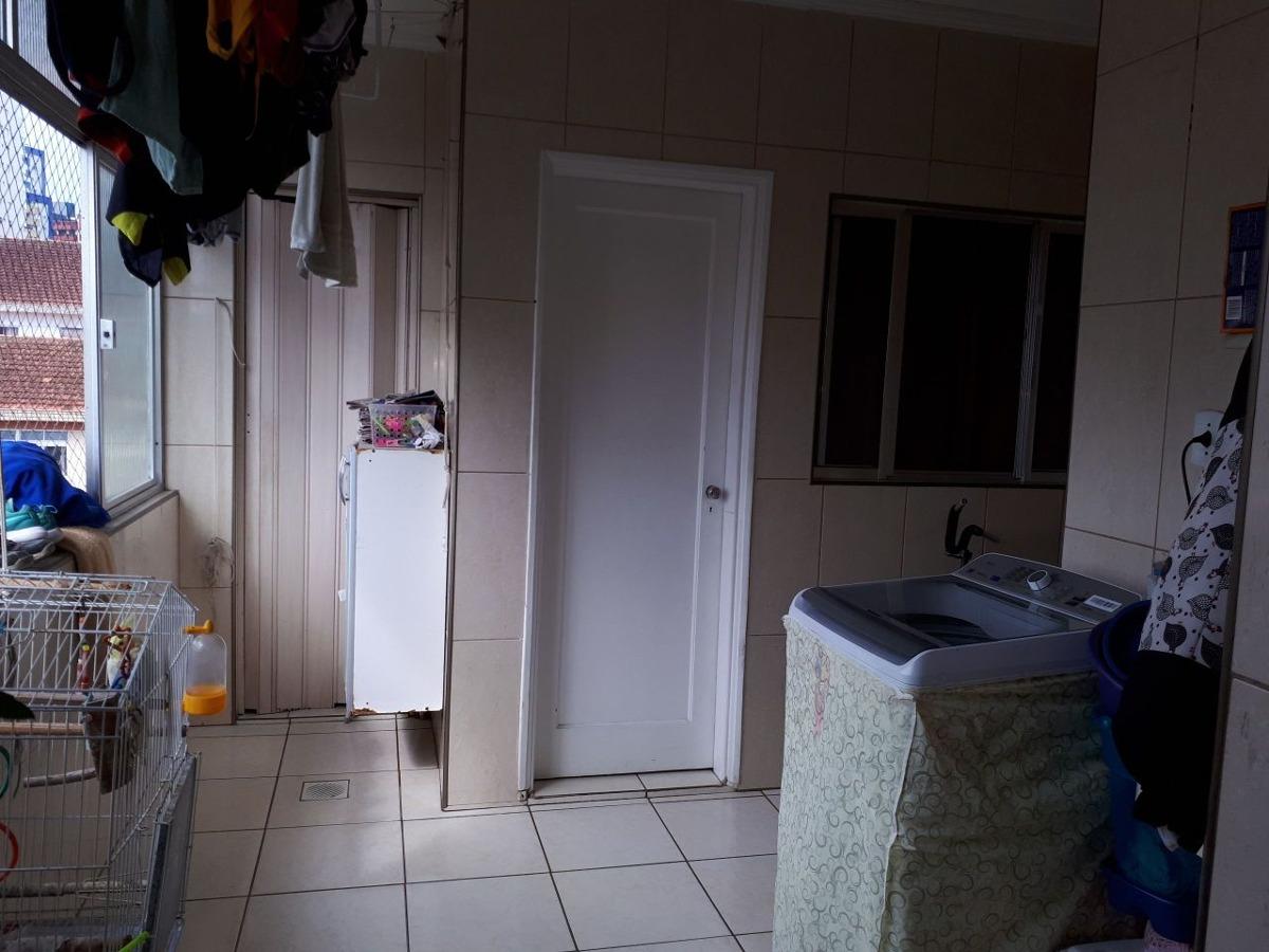 2 quartos mais dependência no boqueirão - 1152
