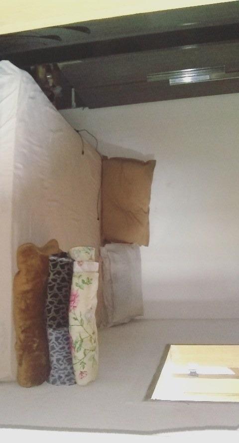 2-quartos-sala e cozinha conjugada 1- área de serviço quinta