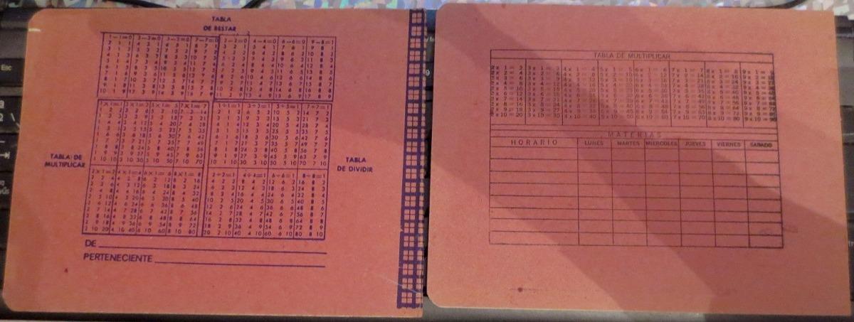 cuadernos polito