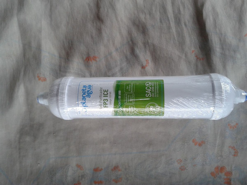 2 refil d'àgua externo p/geladeira side by side electrolux