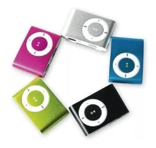 2 reproductor música mp3 lector somos tienda física