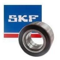 2 rolamento roda dianteiro ford ka 2009/... skf original par