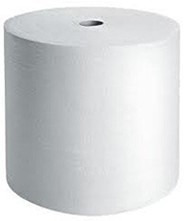 2 rolos de pano multiuso tipo perfex 70% viscose 300 metros