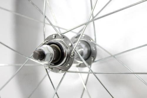 2 ruedas ¡completas! para bmx rodado 16