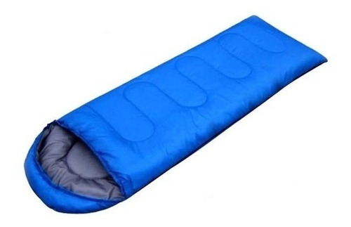 2 sacos de dormir ultra liviano y compacto +5° / forcecl