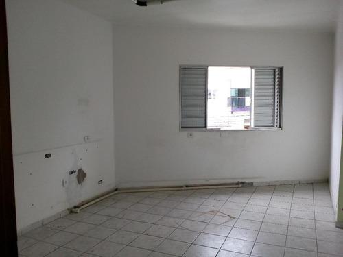 2 salas comerciais para locação 20 m2 cada