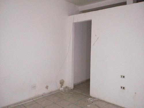 2 salas comerciais para locação itaim paulista