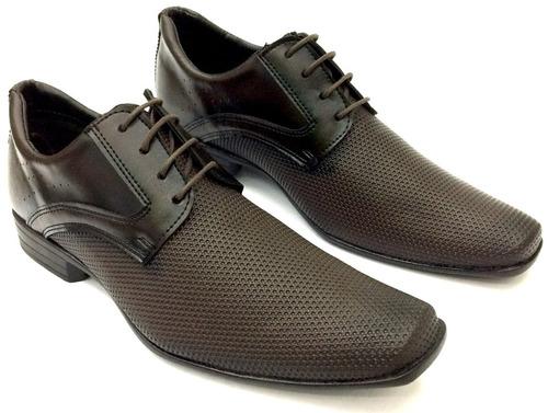 2 sapatos + 2cintos super liquidação combo promocional pc/mc