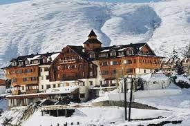 2 semanas invierno club hotel catedral 5 pax 2018 ski
