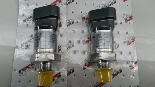2 sensores de pressão ps-10b fueltech + conector +brinde