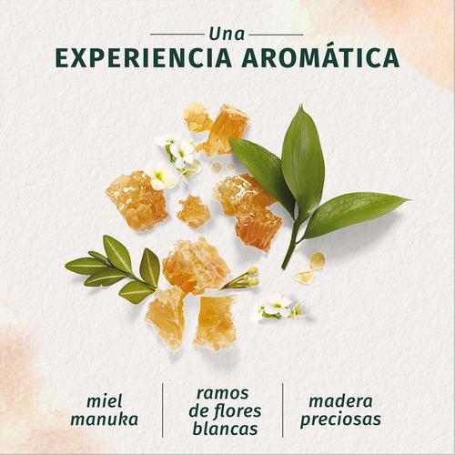2 shampoo herbal essences manuka honey + 2 acondicionadores