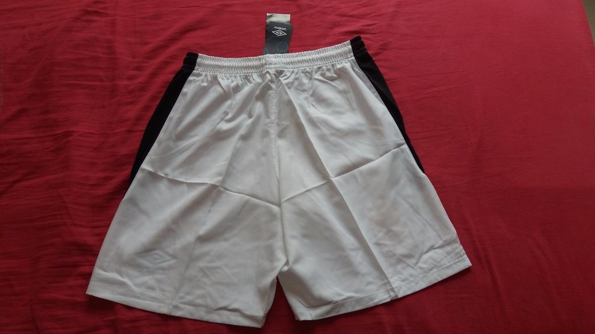 2 shorts originais vasco umbro. Carregando zoom. bbf703e72d915