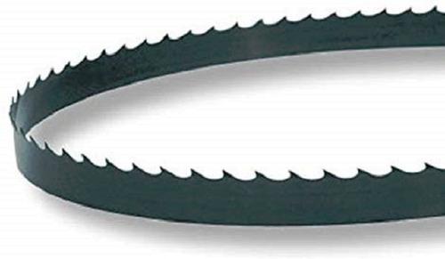 2 sierras cintas sinfin 3/8 x 4 tpi dienx pulg rollo x 30m