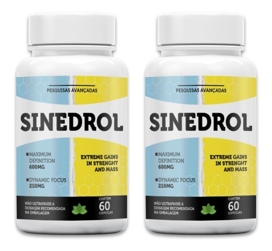 sinedrol faz mal