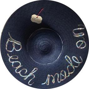 a380bfe6ccf3 Gorras Personalizadas En Monterrey Accesorios De Moda Mujer - Gorros y  Sombreros Azul oscuro en Mercado Libre México