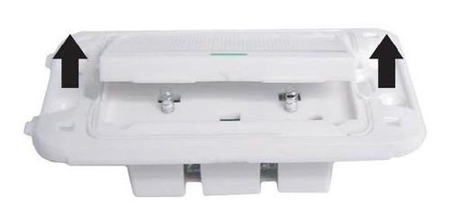 2 switches apagador inalambrico doble a control remoto placa