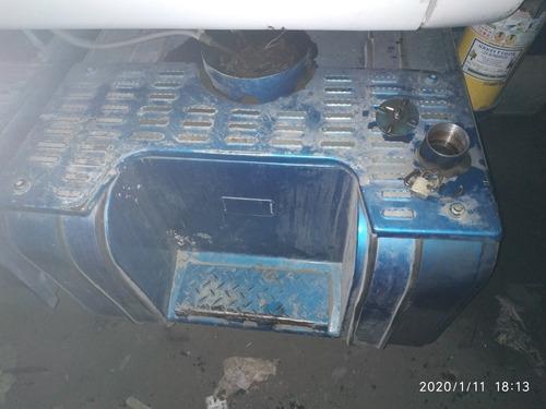 2 tanque para kodiak 2008