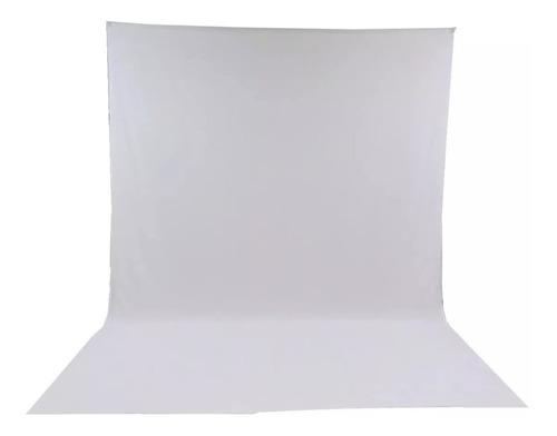 2 tecidos 2x3 preto / branco fundo infinito foto