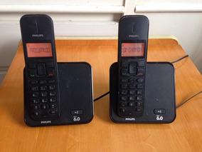 60b2b3c69a Telefone Sem Fio Philips Se170 - Telefones e Acessórios no Mercado Livre  Brasil