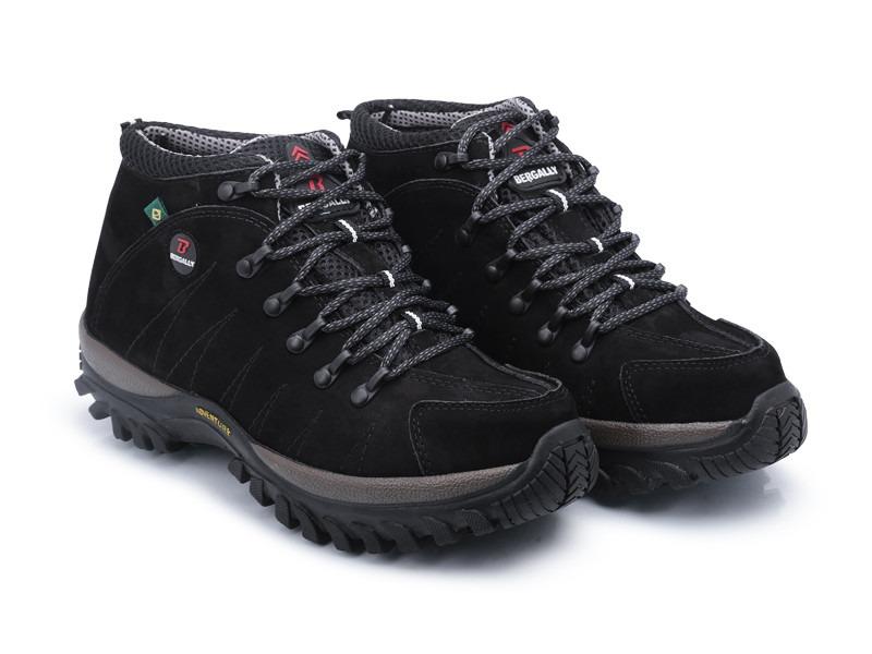 9a4978db84b 2 tenis adventure jipe bota masculino coturno trilha- couro. Carregando  zoom.