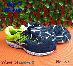 mizuno wave shadow 2 mujer blanca