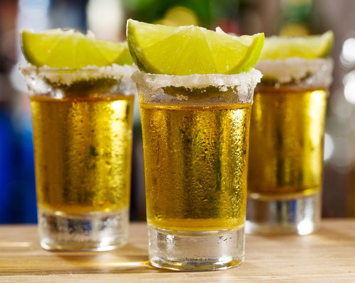 2 tequila jose cuervo especial gold 700  ml