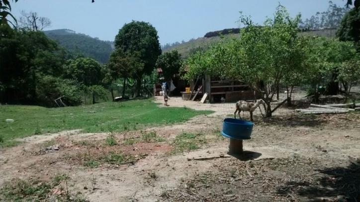 2 terreno para chácara em guararema - sp - 3498
