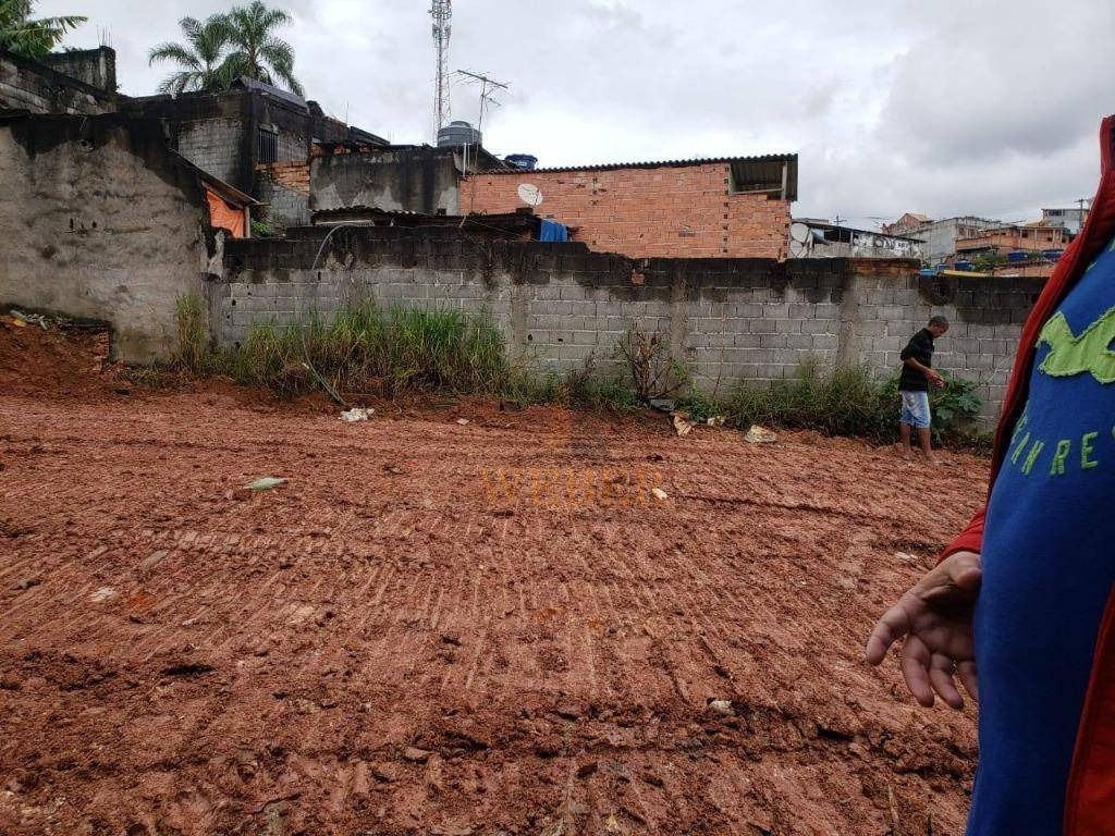 2 terrenos arraial paulista - taboão da serra - te0127