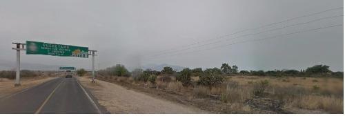 2 terrenos en san isidro la corregidora qro - gto 400 has.
