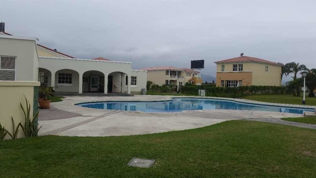 2 terrenos en venta condominio islas de san pedro - lurin