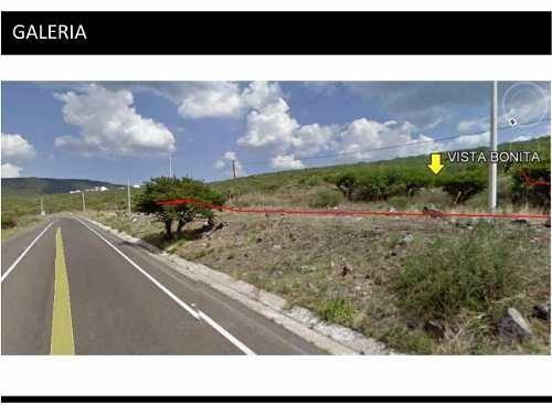 2 terrenos juntos sobre lib. centro sur qro 9810 mts