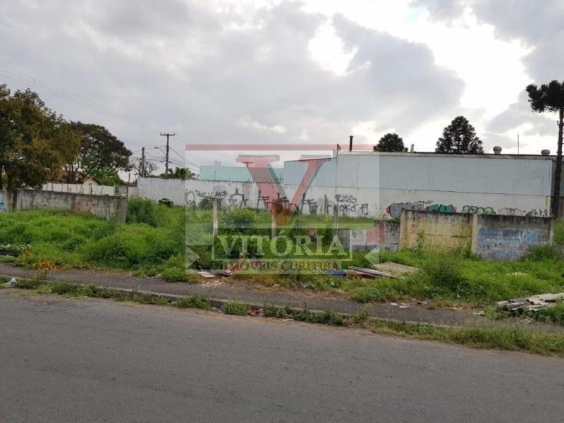 2 terrenos à venda, 1566 m² por r$ 1.200.000 - boqueirão - curitiba/pr aceita sobrado na permuta - te0298 - 34695940