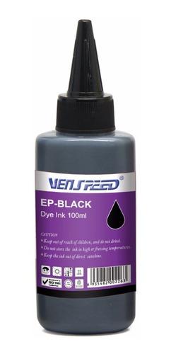 2 tinta dye para epson 100 ml combo de 2 colores