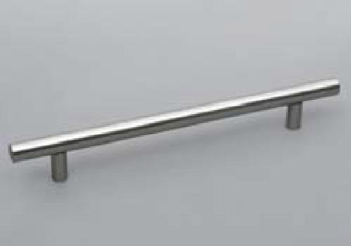 2 tiradores tirador manilla cocinas mueble gaveta acero 30cm