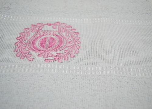 2 toalhas de bebê de boca fralda e felpuda 100% algodão