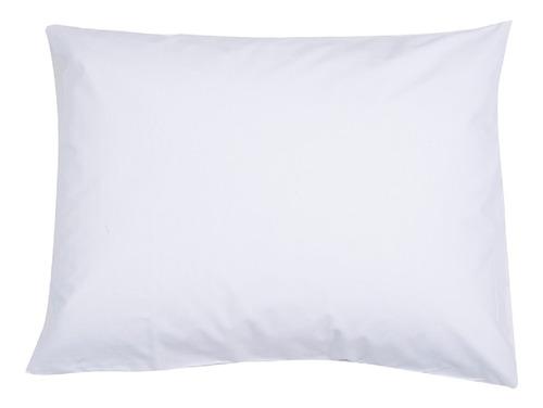 2 travesseiros hotelaria toque pluma - linha p/ hotelaria