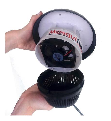 2 ud. matamosquito mosquifim mf60 dengue, pernilongo s/juros