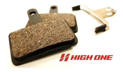 2 und pastilha freio disco high one = b01s m315 m365 m446