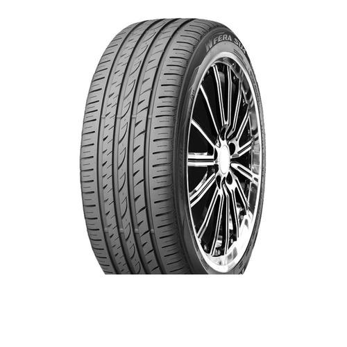 2 uniadades pneu 205 55 r16 nexen n´fera su4 91w
